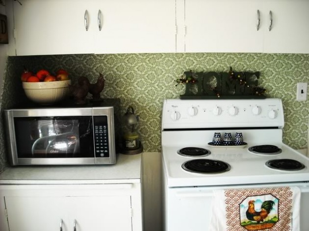 Kitchen Ideas You Can Use unique and inexpensive diy kitchen backsplash ideas you need to see