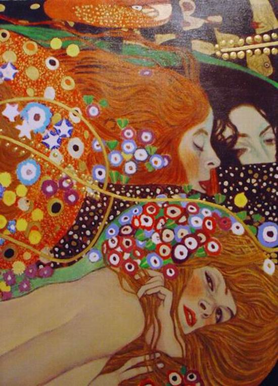 The Best Paintings of The Great Gustav Klimt