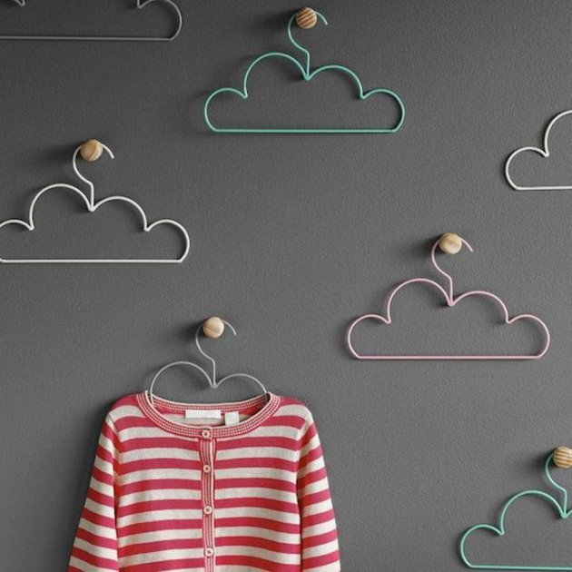 30 Cute DIY Cloud Crafts for Kids