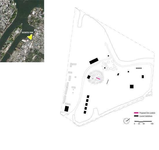 Invisible Barn in New York by STPMJ Design Studio