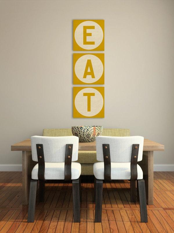 25 Creative and Easy DIY Canvas Wall Art Ideas on Creative:kqmwrvdqiag= Wall Art Ideas  id=24523