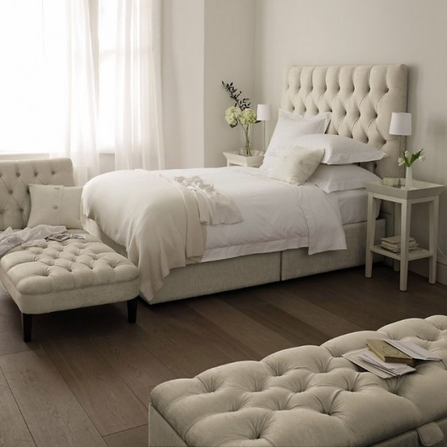23 Fabulous Tufted Furniture Designs