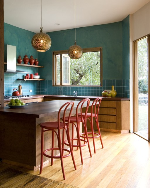 Helpful Tips How to Change Your Mood with Colors
