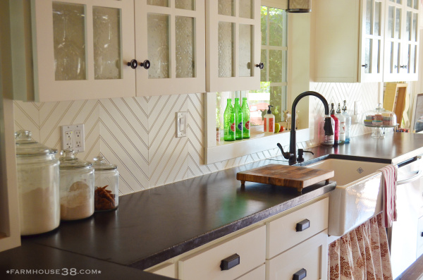 48 Unique And Inexpensive DIY Kitchen Backsplash Ideas You Need To See Gorgeous Backsplash Kitchen Ideas