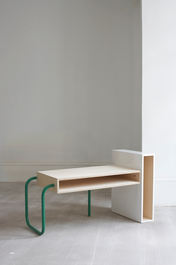 25 Simply Simple Furniture Designs