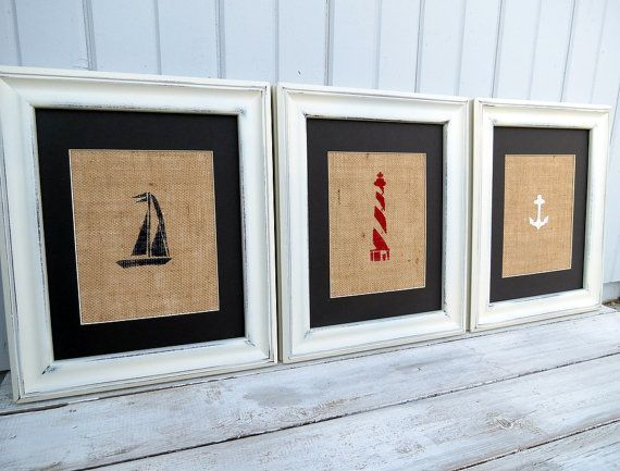 diy nautical nursery decor 25 amazing diy nautical decorations for your home 10786