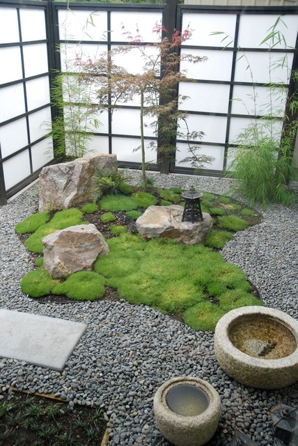 18 Creative Ways How to Beautify Your Garden With Rocks