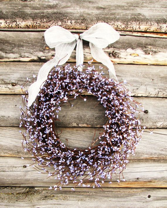 23 Adorable Lilac Decorations