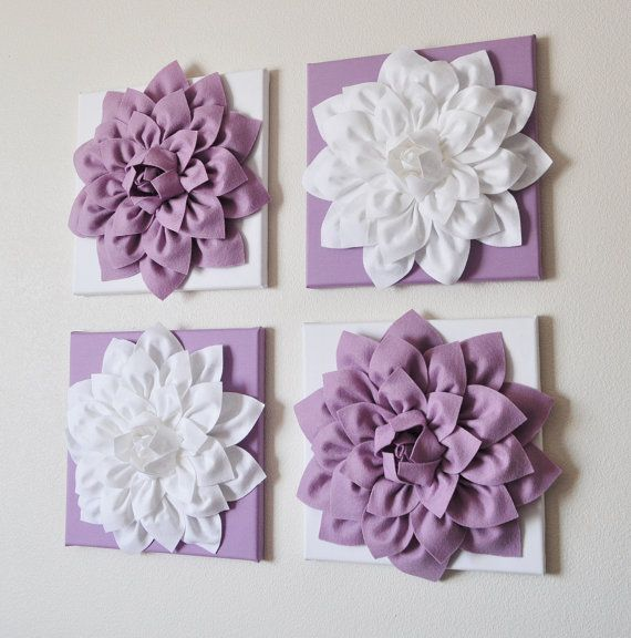 Completely new 23 Adorable Lilac Decorations BB96