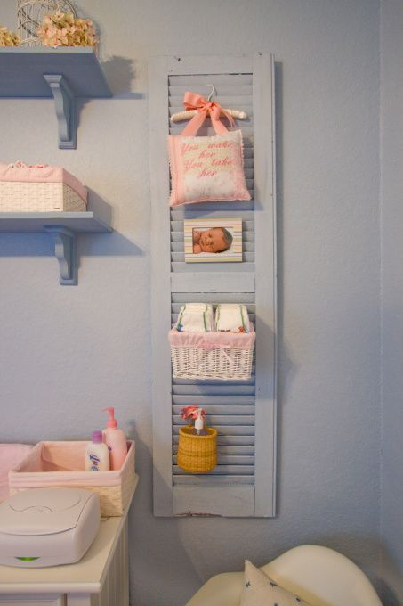 30 amazing diy nursery ideas solutioingenieria Images