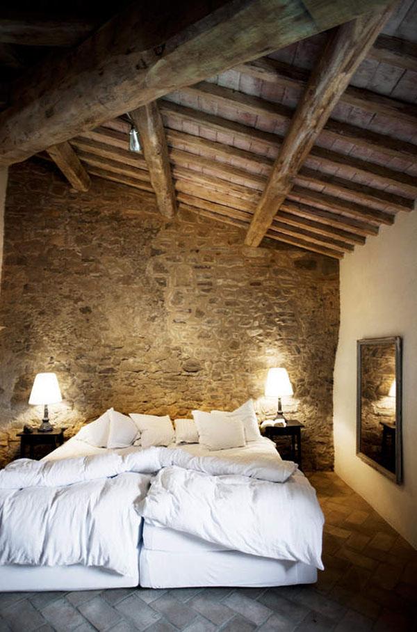 inspiring ideas for rustic bedroom chic