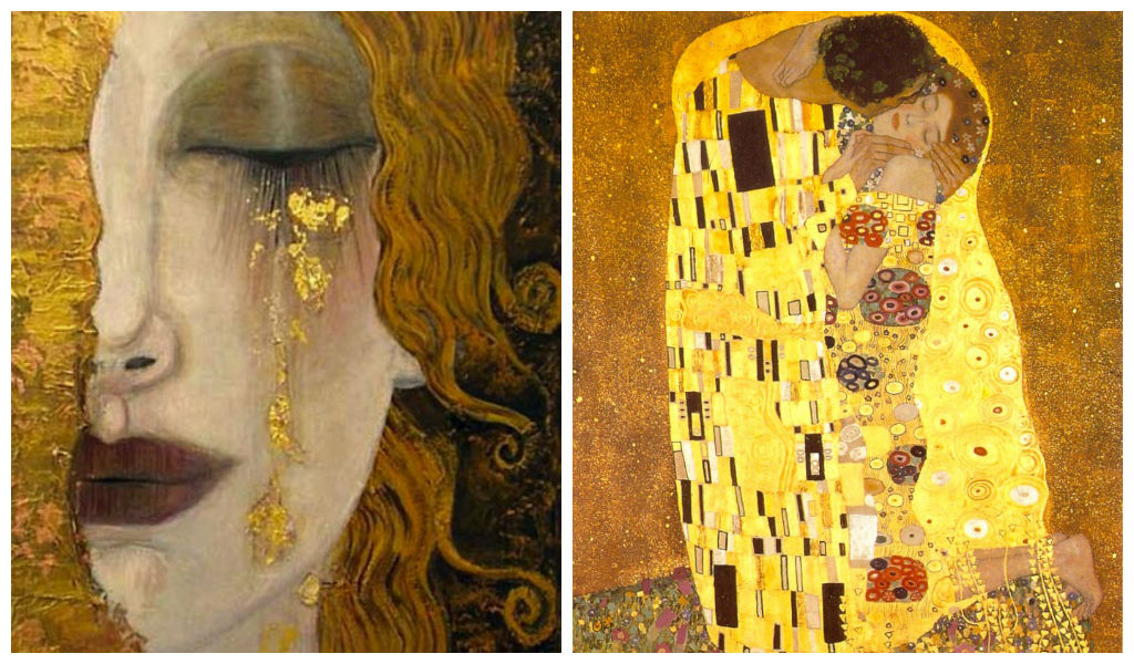 The Best Paintings Of The Great Gustav Klimt Archives - Best paintings great gustav klimt