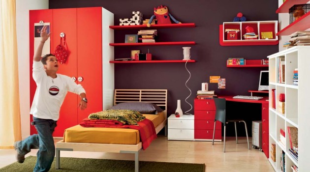 10 Tips for Decorating Your Child's Bedroom