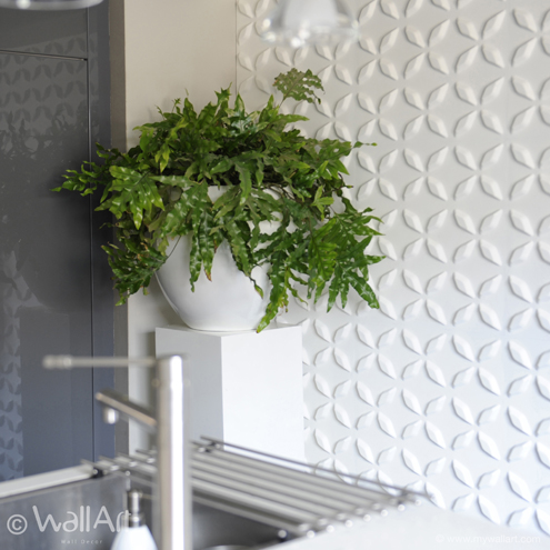 Give Your Interior a Stunning New Look With WallArt's 3D Wall Panels!