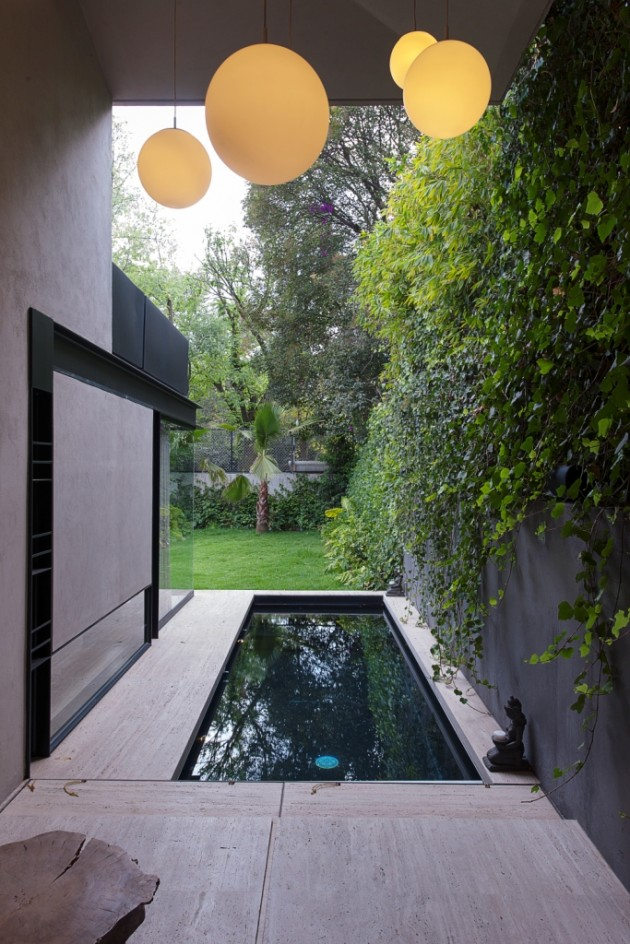 Stunning Interior That Will Amaze You: Casa Lomas II by Paola Calzada Arquitectos