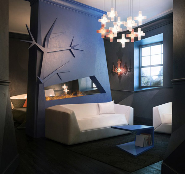 Four Fabulous Interior Design Trends to Try Today