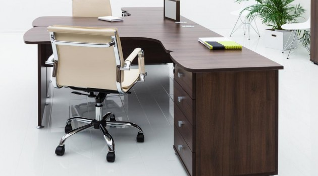 How the Right Desk Chair Can Increase Productivity