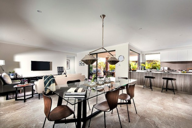 Botanica by Dale Alcock Homes