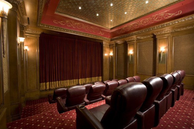 Your Ideal Home Theater