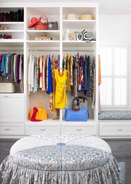 17 Cool Feminine Closets You Will Want To Have Them Immediately