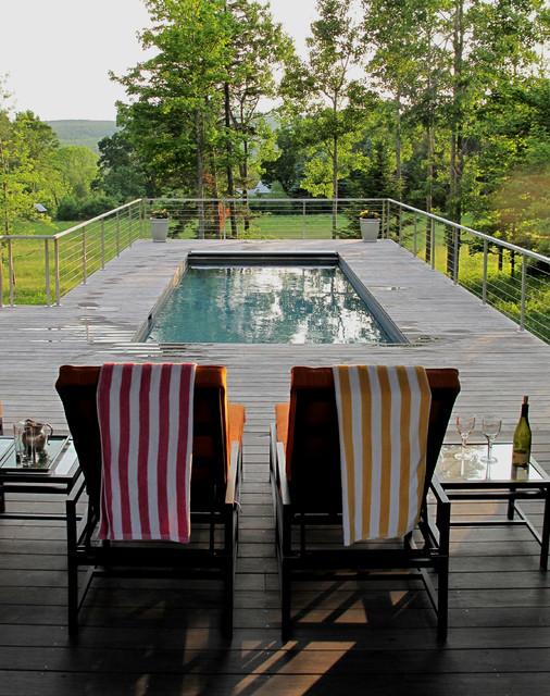 18 Small But Beautiful Swimming Pool Design Ideas