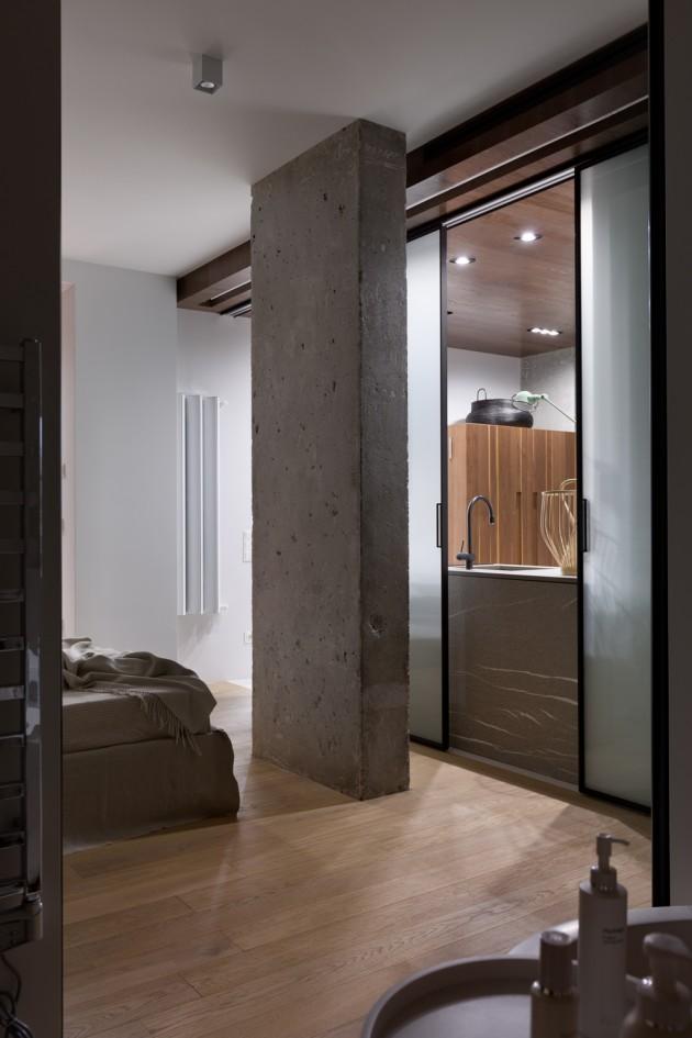 KENZO Style Home by Olga Akulova Design