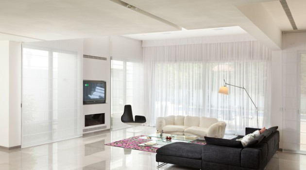 19 Incredibly Gorgeous White Living Room Designs To Increase Your Happiness