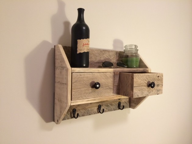 17 Creative Handmade Storage Ideas