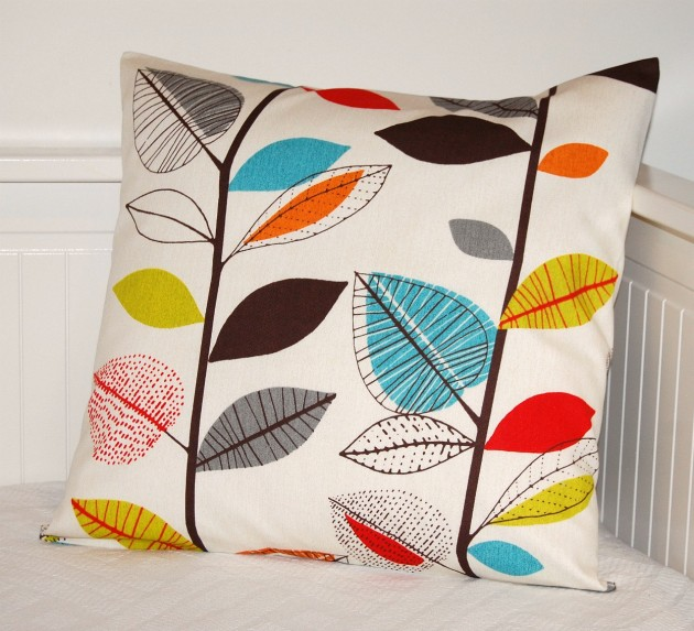 20 refreshing decorative summer pillow ideas Pillow design ideas