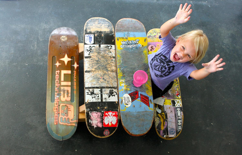 Как выбрать себе скейтборд
