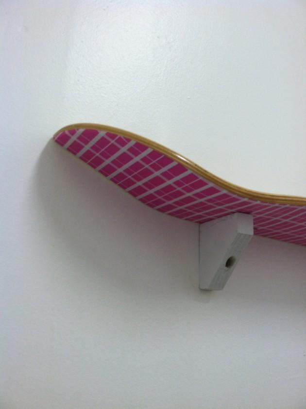 23 Cool Ways To Repurpose Old Skateboards