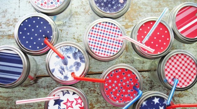 Quick and Cheap DIY Patriotic Decorations That You Should Know