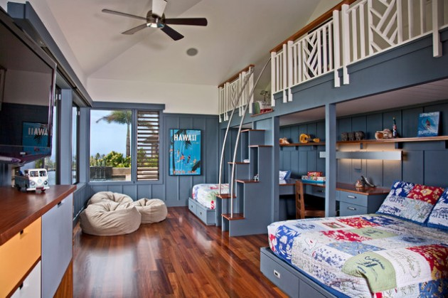 Tips for Quality Decorating Kids Room for Boy and Girl