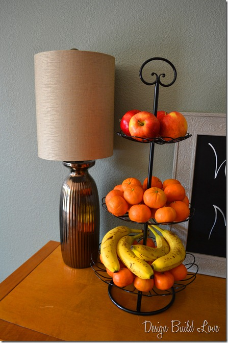 18 Great DIY Fruit Storage Items for Kitchen Improvement