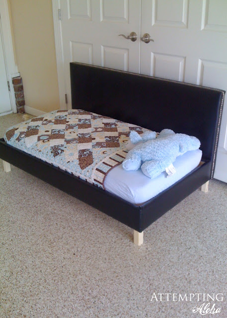 20 Beautiful Handmade Kids Bed Design Ideas to Make Your Kids More Happy