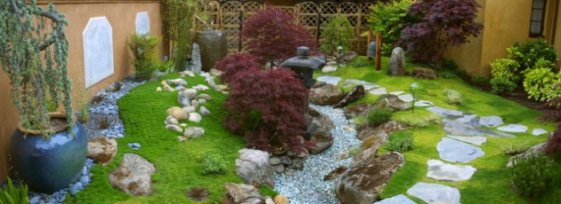 Clever Tips How to Make Perfect Japanese Garden
