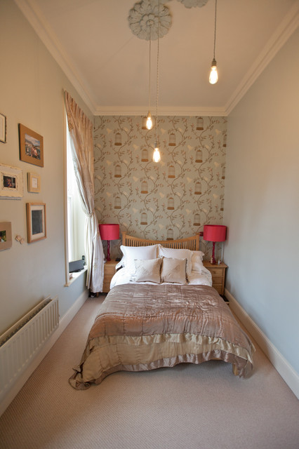 23 Clever Ideas of Decorating Small Beautiful Bedrooms