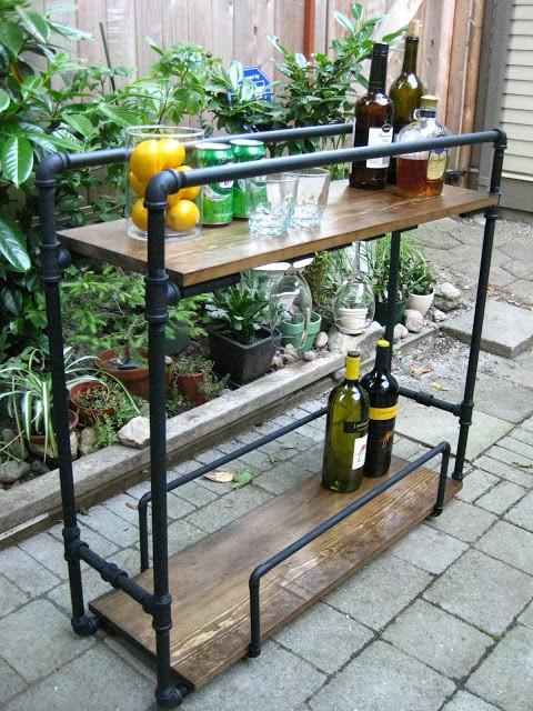 bar designs for