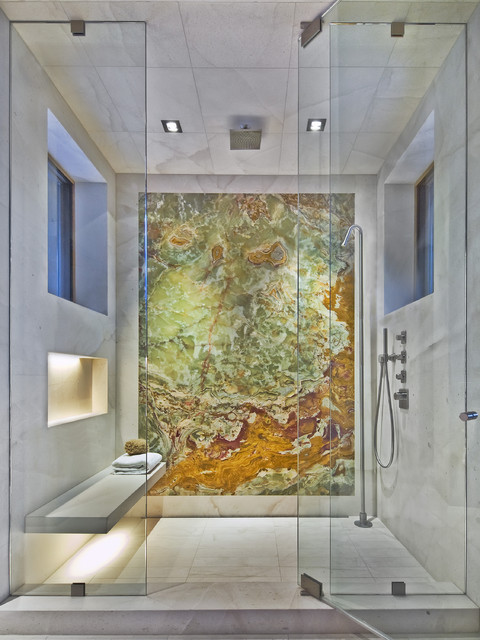 Contemporary Showers fascinating contemporary shower design ideas that will catch your eye