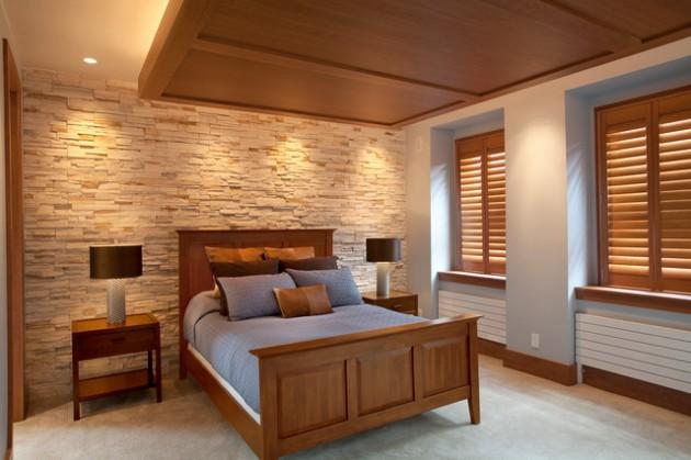 Wooden Wall Art Living Room