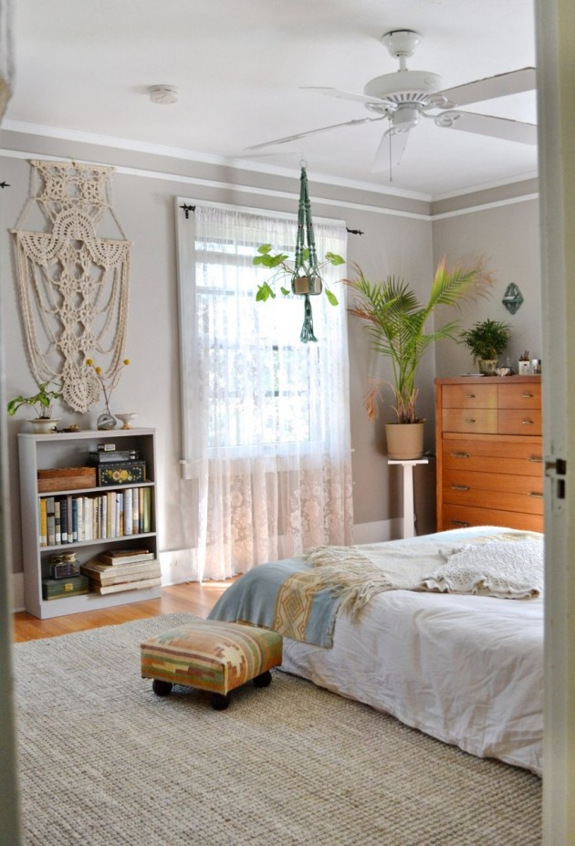 5 Ways to Incorporate Texture into Living Spaces