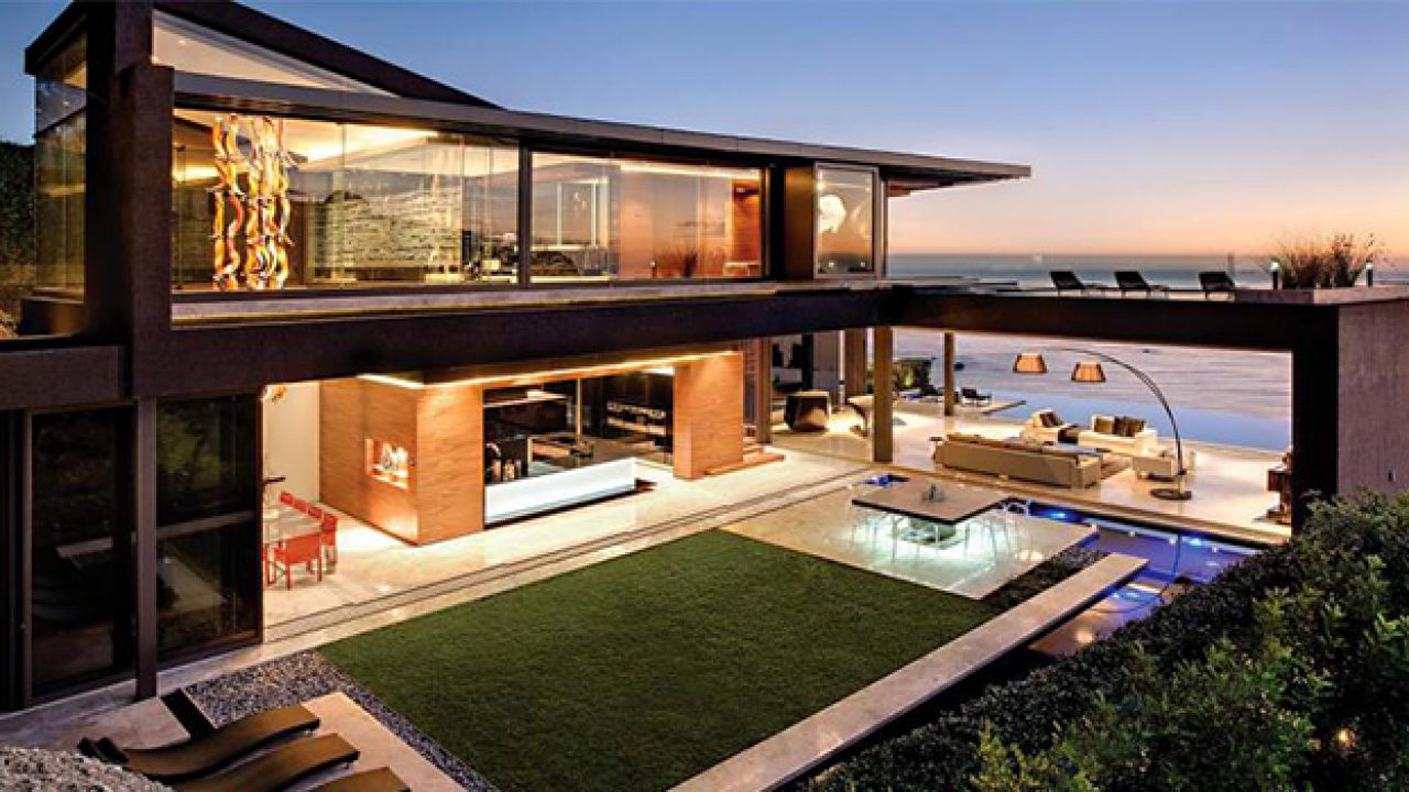 Summer Residences In South Africa