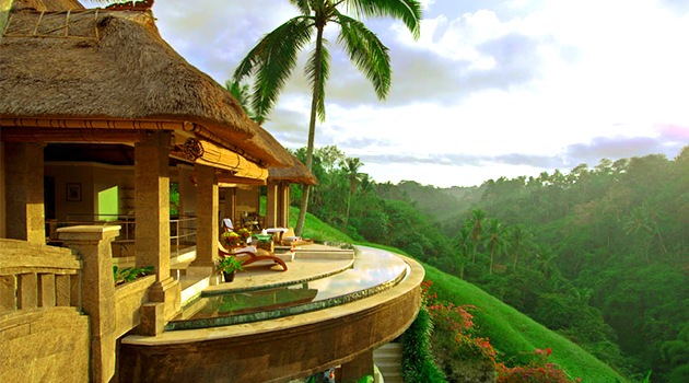 15 Paradise Hotels You Must Visit At Least Once In Your Life