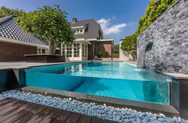 16 of the worlds most awesome swimming pools - Cool Backyard Swimming Pools