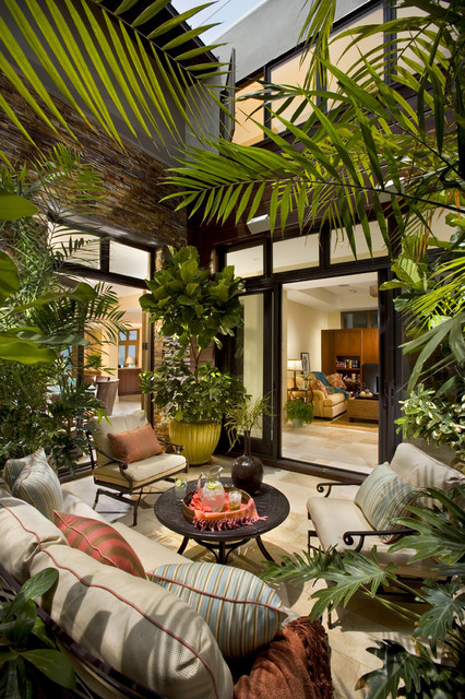 Diy Indoor Winter Greenhouse