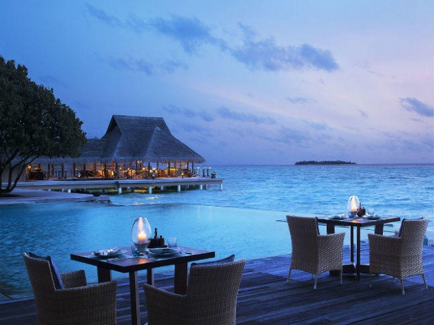 Top 7 Irresistible Resorts in Maldives- You're Gonna Love Them