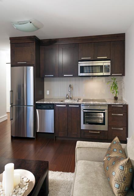 Super Smart Tips for Maximum Utilization of the Narrow Kitchen