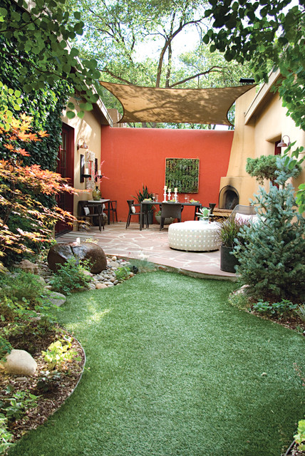 14 Outstanding Landscaping Ideas For Your Dream Backyard on Dream Backyard Ideas id=38950