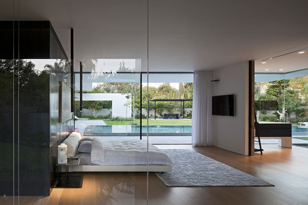 Top 5 Most Amazing Contemporary Houses for This Season