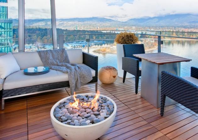 12 Amazing Contemporary Porch Designs For Your Home